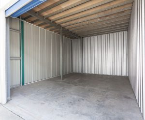 storage buildings Fort Smith AR