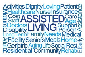 assisted living facilities Denver